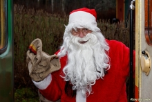 Tomtens bror Bror kommer med julklappar (2018)