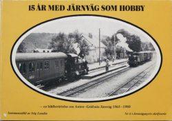 15 år med järnväg som hobby-1980